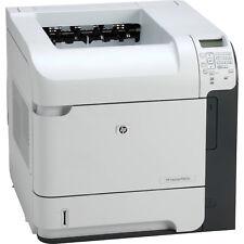 HP LaserJet P4015n Workgroup Laser Printer
