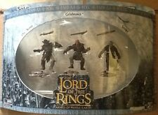 Lord of the Rings Mordor Orcs Soldiers and Scenes MINT AOME