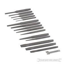 Punch y conjunto de cincel 16pce herramientas de mano mecánicas Metal agujeros Soquetes (124853)