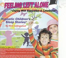 Hypnosis:Feeling Left Alone-DR Rick Collingwood-CD