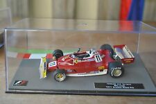 1/43 1977 Niki Lauda - Ferrari 312 T2