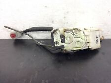 92-96 Prelude 2Dr Lock Left Door Latch Power Actuator Motor Locking Assy OEM