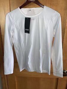 NWT Gore Wear Windstopper Base Layer Long-Sleeve Shirt - Women's - size XLarge