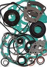 Winderosa Gasket Set w/ Seals Ski-Doo All 503 Models 1979-1989