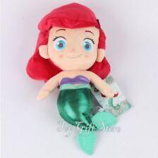 "Little Mermaid Ariel 12"" Princess Plush Doll Stuffed Toy"