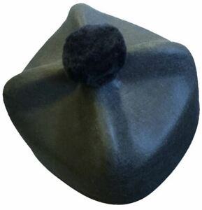 Permafelt Priest Hat
