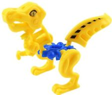 Dinosaur Mini 3D Puzzle Toys Boys Girls Christmas Stocking Party Bag Fillers