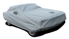 New 1965-1968 Ford Mustang Outdoor Car Cover - Coupe & Convertible Custom Fit