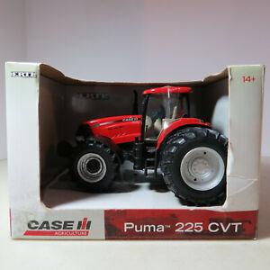 Ertl Case IH 225CVT Puma Tractor 1/32 IH-14708-B