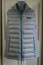 NEW PATAGONIA WOMEN'S 800 FILL GOOSE DOWN SWEATER VEST MODEL 84628 SIZE M $179