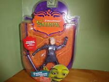 NEW Shrek 3 Prince Charming the Vain Action Figure