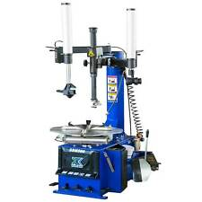 New Model 988 Tire Changer Machine Pneumatic Assisted arm