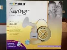 medala swing breast pump and accessories
