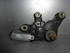 Audi A4 B5 1,8 Wischermotor Scheibenwischermotor hinten SWF 404430 8L0955711B