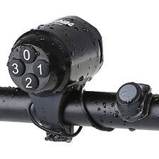 Security Loud Cycling Horn Bike Bicycle MTB Handlebar Ring Bell Horn Siren Alarm