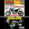 MOTO JOURNAL N°1584-b BMW R 1150 GS VOXAN BLACK MAGIC HONDA VFR 800 VTEC 2003