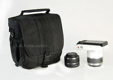 Waterproof Camera Shoulder Case Bag For Panasonic LUMIX DMC FZ330 FZ1000 FZ82