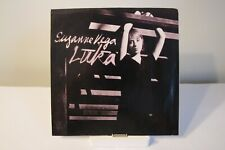45 RECORD SUZANNE VEGA - LUKA      PICTURE SLEEVE ONLY