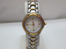 New in the Box Ladies Charles Hubert Paris Two-tone Stainless Steel Watch