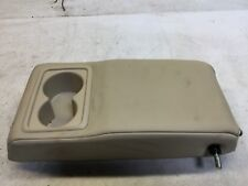 09-14 ACURA TSX REAR SEAT ARM REST OEM D