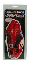 Dale Earnhardt Jr. #8 Budweiser Car 7.5 Inch X 3.5 Inch Nascar Acrylic Standup