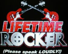 LIFETIME ROCKER ~ NEW Counted Cross Stitch KIT ~ #ML153