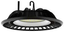 LED Hallenstrahler High Bay Werkstattlampe Hallenbeleuchtung 100W IP65 4000K