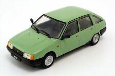 IZH-2126 Orbita green DeAgostini Auto Legends USSR #60 1:43 i-modelcars
