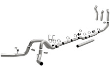 1999-2003 Ford F250 Superduty V8 7.3L Dual Magnaflow Turbo-Back Exhaust System