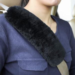 almohadillas para cinturon de seguridad accesorios para auto universal suave