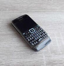 ≣ old NOKIA E71 retro vintage rare phone mobile