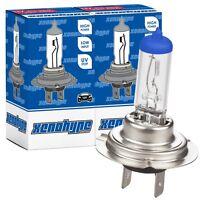 2x H7 XENOHYPE Premium Halogen Auto Lampe Birne 12V 55 Watt PX26d