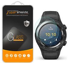 2X Supershieldz Huawei Watch 2 Classic Tempered Glass Screen Protector Saver