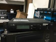 Shure ULX J1 Receiver Only