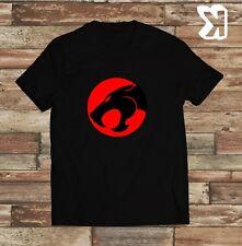 Thundercats TV Novelty T-shirt (Small,Medium,Large,XL)