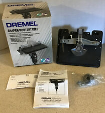 Dremel 231 Shaper Router Table New Open Box