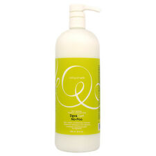 DevaCurl No-Poo Zero Lather Conditioning Cleanser by Deva Concepts - 32 oz
