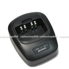 Desktop Charger for PUXING PX-328 PX-777 PX-888 radio