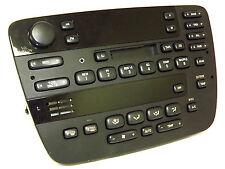 Ford Taurus AM FM Cassette iPod Auxiliary Radio 2001 2002 2003 2004 Digital Ctrl