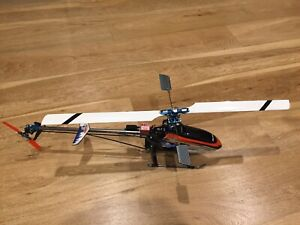 Align T-Rex 450 RC 3D Brushless electric helicopter complete setup