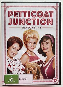 Petticoat Junction - Season 1, 2 & 3