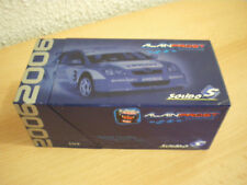toyota corolla trophée andros 2006 a prost 1/43 solido