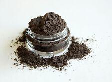 Timber Wolf Gray Eyeshadow & Eyeliner All-Natural Vegan Gentle Mineral Makeup