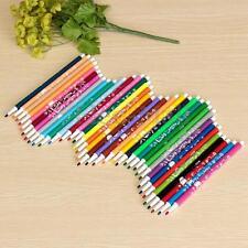36pcs Colors Set Watercolor Pens Kit Cute Drawing Pen Washable Ink Maker Kids