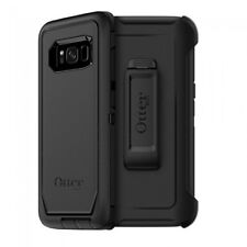 Otterbox Defender For Samsung Galaxy S5 S6 S7 edge S8 S8 + NOTE 8  (Belt Clip)