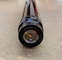 Weihrauch HW100 Lightweight Air Tube Cylinder Complete TITANIUM Made By Fentons
