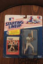 1988 TONY GWYNN - Starting Lineup - San Diego Padres