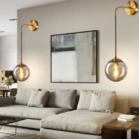 Bedroom Wall Light Home Glass Wall Lamp Bar Modern Lighting Kitchen Wall Sconce