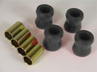 Prothane 1-1602-BL Torque Link Bushing Kit Fits 68-70 AMX
