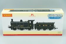 "Hornby R3600TTS - NBR J36 class 0-6-0 locomotive ""Maude"" with DCC / TTS sound"